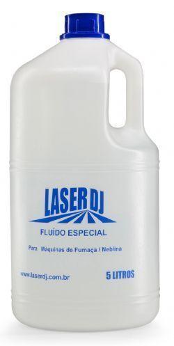 FLUÍDO FUMAÇA 5 LITROS