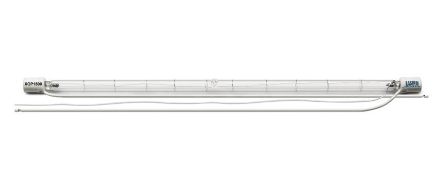 Lâmpada Strobo Xenon 1500w