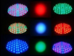 Led Par Disco 108 RGB
