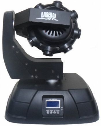 Moving Head Led Disco